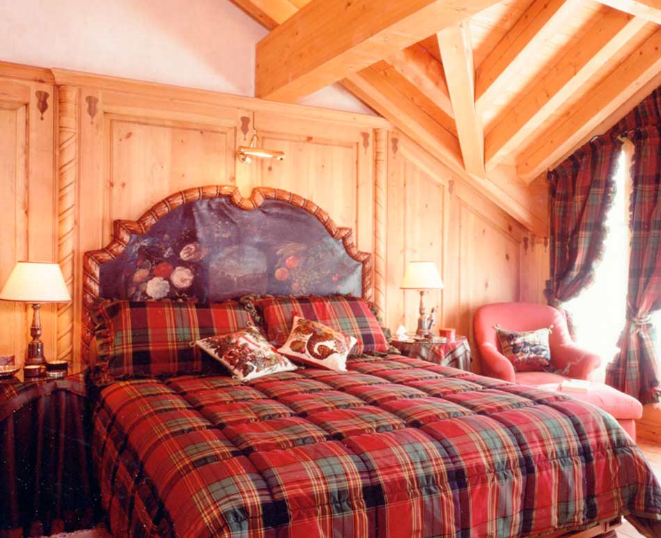 Appartamenti Saint Moritz