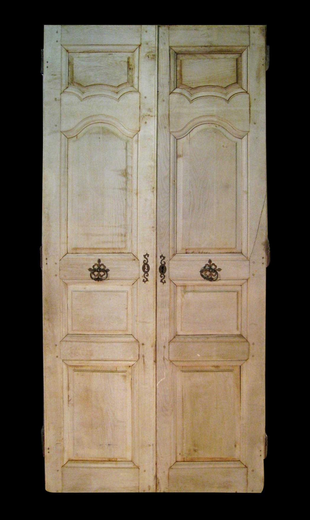 Porte antiche per evocare sapori d altri tempi - Porte decorate antiche ...