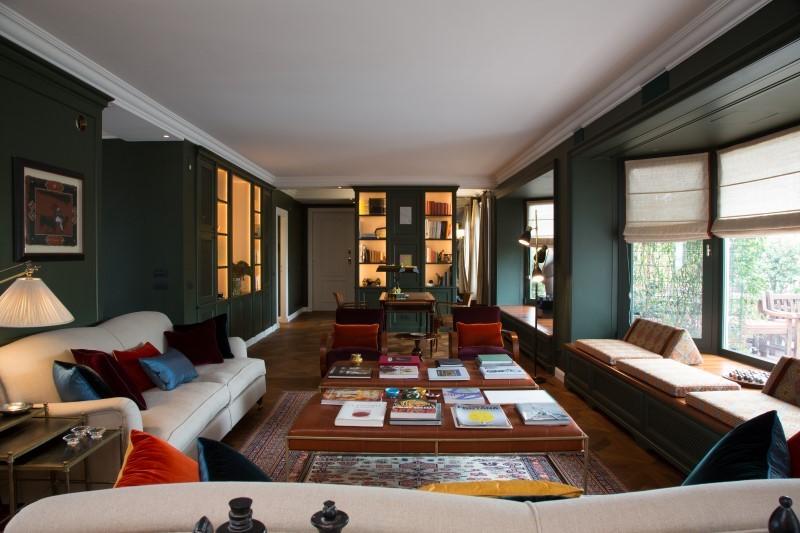Exclusive apartment · luxury chalet engadin
