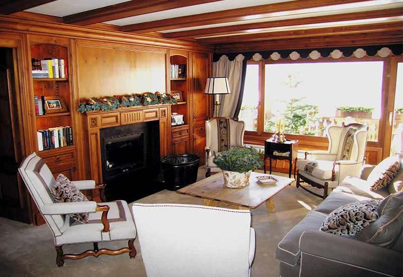 Case Di Montagna Rivista : Interior decoration arredamento di lusso cernobbio como milano